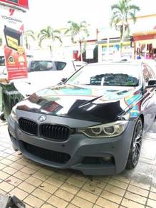 Bmw f30 m sport performance bodykit body kit