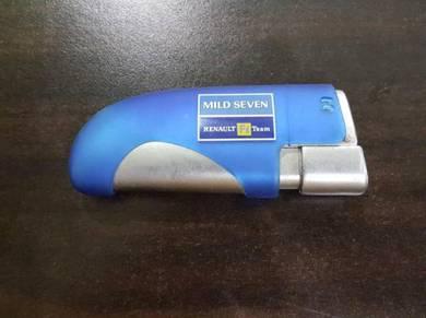 Mild Seven Beneton F1 Lighter
