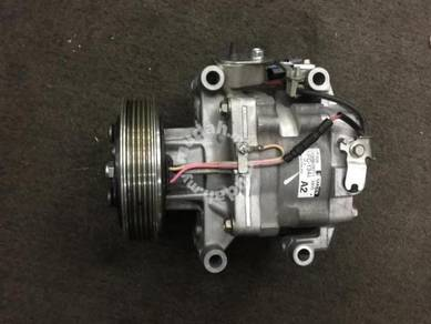 Honda City Jazz 2014 Hybrid Air con Compressor