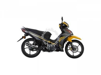 Yamaha Lagenda 115z Ei / L 115 z / L115ZEi / L115z