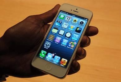 Iphone (5 16gb)