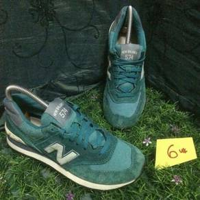 Kasut new balance 6uk