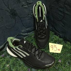 Kasut adidas 9.5uk