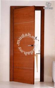 Design solid wooden doors