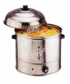 Corn Steamer / Steamer Jagung
