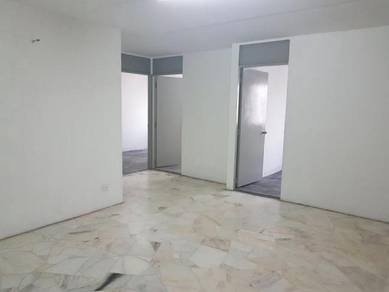 MRT Connaught Cheria Heights Apartment