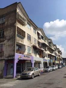 Apartment at Taman Malim Jaya, Melaka