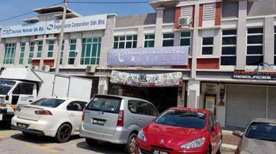 2 Storey Shop Lot at Taman Merdeka Permai/Malim