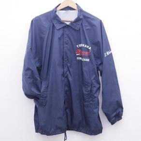 Size L COACH Jacket YOKOHAMA MINAMI Pit 24