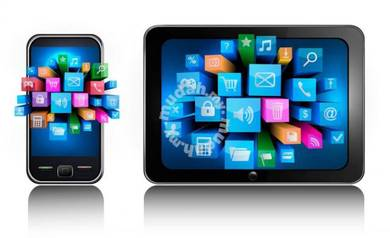 Smartphone and Tablet SOFTWARE repair and upgrade