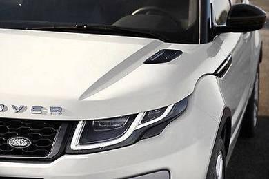 Range Rover Evoque Facelift Head Lamp bodykit