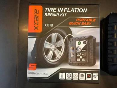 Tire lnflation repair Benz BMW Audi VW Porsche
