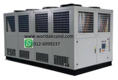 Air-Cooled Chiller Unit(50hp)