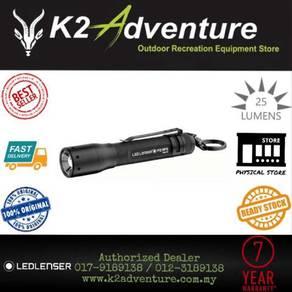 LED LENSER P3 AFS FLASHLIGHT (7 Year Warranty)