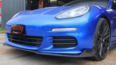 Porsche Panamera S 970 Carbon Fiber Bodykit