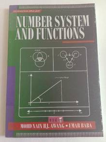 Number System And Functions