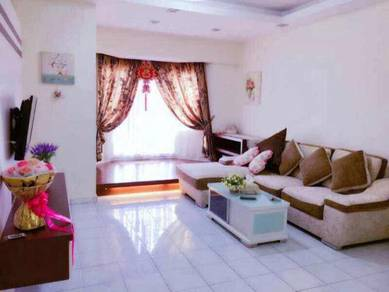 Permas Villa / Permas Jaya / Near Aeon / Below Market Value