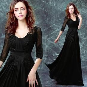 Prom bridesmaid wedding dress RBP0183