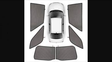 Toyota sienta innova new 2016 oem smart sun shade