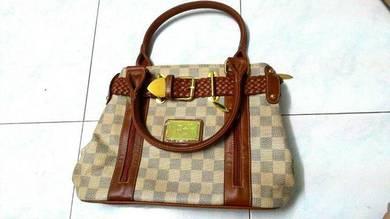 CA Brand Handbag