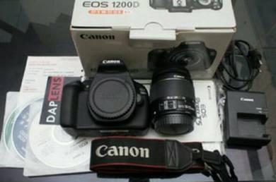 Canon 1200d orie