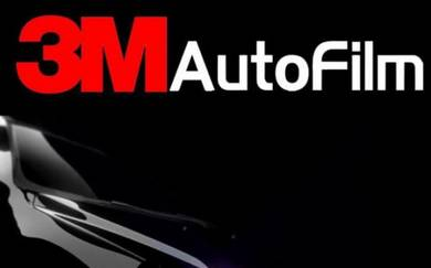 3m best uv and heat rejection autofilm
