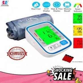Blood pressure monitor 05