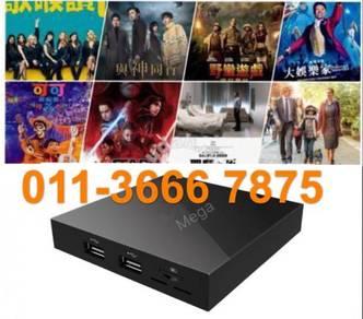 PREMIER TX pro Android 4k tv box new tvbox hd iptv