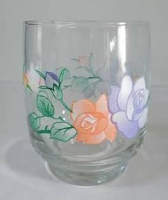Cawan Juice Glass * 9-08 CY