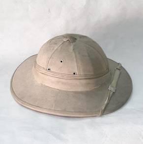 Vietnamese Army Vietcong Plth Helmet