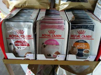 Royal Canin Care Beauty and Kitten