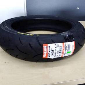 Tyre maxxis victra s98 110x80x14