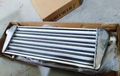 Intercooler 510x230x65 4x4 wira size 2.5in turbo