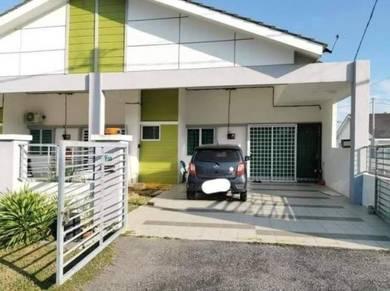 Lakeville Seri Iskandar Terrace Single Storey