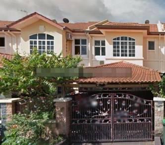 2 Storey Terrace House in Bandar Laguna Merbok, Sungai Petani, Kedah