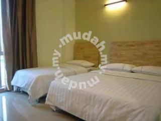 Hotel Desaria Petaling Jaya