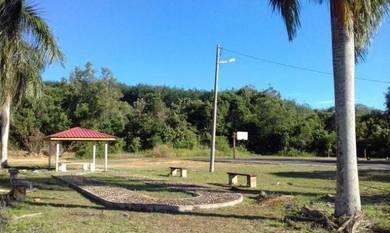 Housing Land at Sungai Muntoh