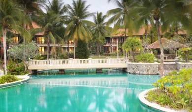 Sebana Cove Resort (Johor)