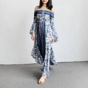 860f1ab662e2 Maxi Dress - Almost anything for sale in Johor - Mudah.my - page 7