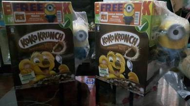 Minion koko krunch