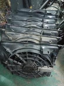 Bmw e46 kipas radiator