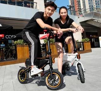 Lightweight Sporty Electric Bike Bicycle