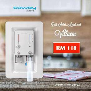 New Penapis Air Coway Villaem 04