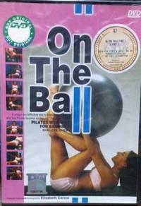 DVD Elizabeth Carcia On The Ball Pilates Workout F