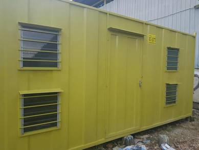 Quater Cabin / Hostel Cabin
