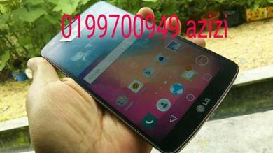 LG G pro 2 32gb 5.9inci