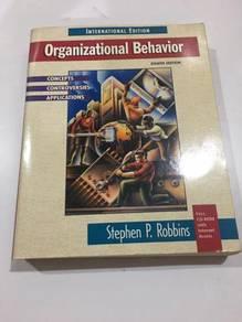 Organizational Bahavior