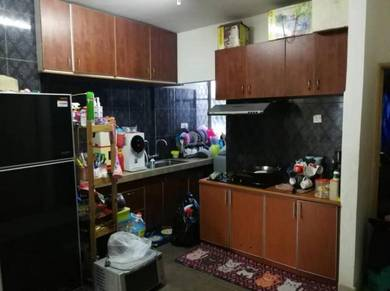Sri Ledang Condominium Wangsa Maju (Deposit 3% Baki Kwsp)