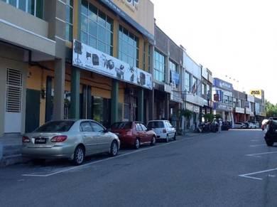 2-Storey Shop Office,1st Floor, Pusat Perniagaan Zamrud, Sungai Petani