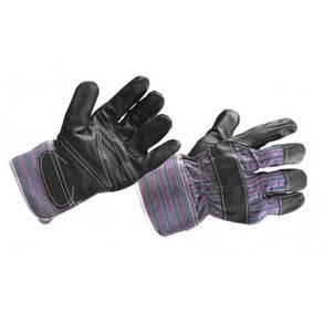 Semi furniture leather glove